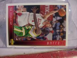 1993-94 Upper Deck Basketball Card Singles #250 to #510