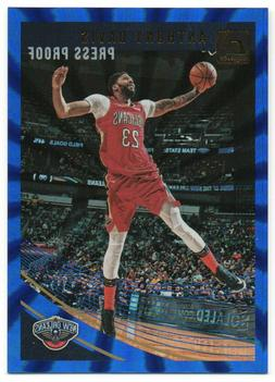 2018-19 Donruss Press Proof Blue Laser Parallel /49 Pick Any
