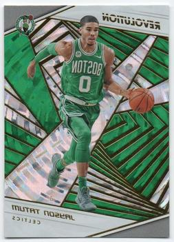 2018-19 Panini Revolution Fractal Parallel Pick Any Complete