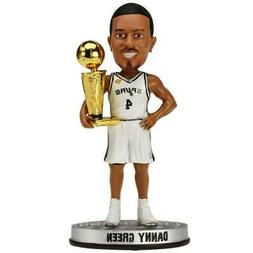 Danny Green San Antonio Spurs NBA Champions  Bobblehead NBA