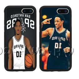 demar derozan san antonio spurs phone case