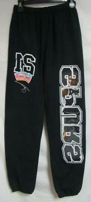 mitchell and ness san antonio spurs mens