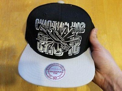 mitchell and ness san antonio spurs nba