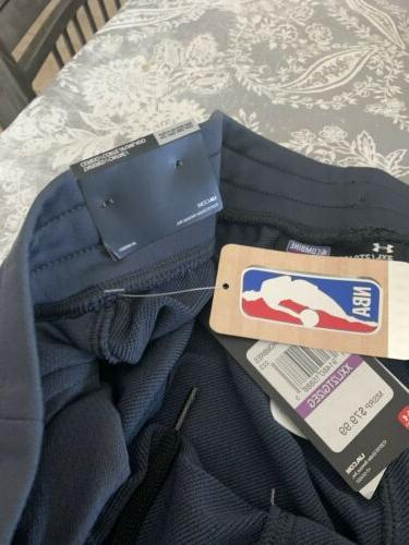 NBA Combine Under Armour UA Tapered Pants 2xl