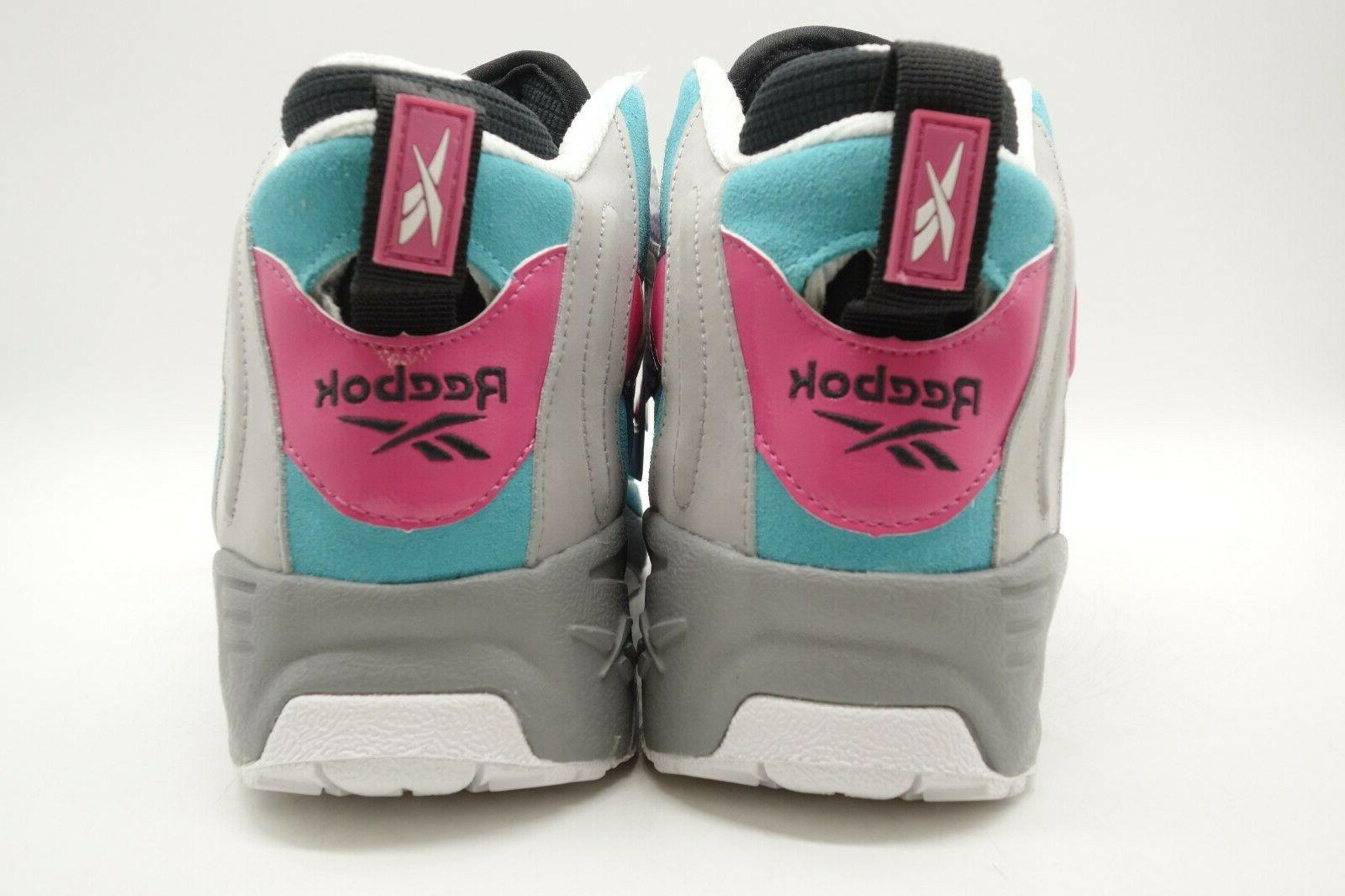 Reebok Rail Antonio Multi-Color Top 11