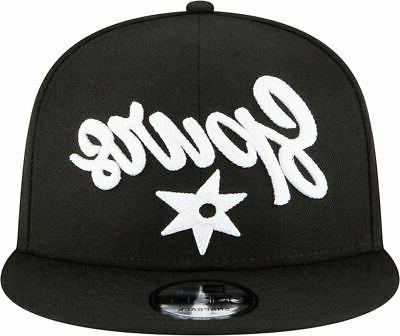 San Antonio 2020 NBA 9FIFTY Snapback