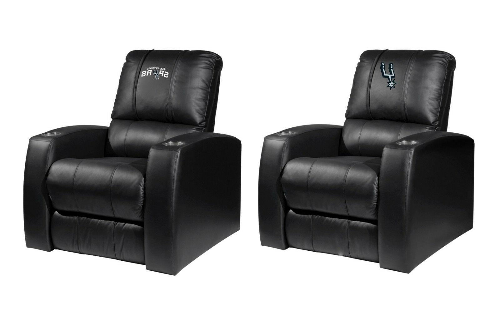 san antonio spurs nba relax recliner