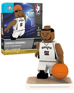 Lamarcus Aldridge San Antonio Spurs OYO Sports Toy NBA G1 Se