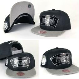 mitchell and ness nba san antonio spurs