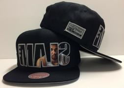 Mitchell & Ness x SLAM Magazine Tim Duncan San Antonio Spurs