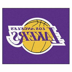 Fanmats NBA 59.5 Inch x 71 Inch Nylon durable Non-skid washa