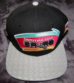 New Era NBA San Antonio Spurs Visor Link 9FIFTY Snapback Cap