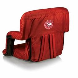 Picnic Time NBA Ventura Portable Reclining Stadium Seat