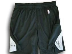 NWT Nike DRI-FIT Men's NBA San Antonio Spurs Basketball Shor