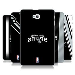 OFFICIAL NBA SAN ANTONIO SPURS HARD BACK CASE FOR SAMSUNG TA