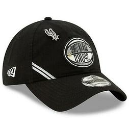 San Antonio Spurs New Era 2019 NBA Draft 9TWENTY Adjustable