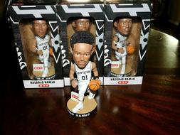 SAN ANTONIO SPURS ALL-STAR DEMAR DEROZAN BOBBLEHEAD 11/27 GA