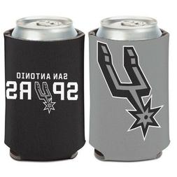 San Antonio Spurs Can  Logo