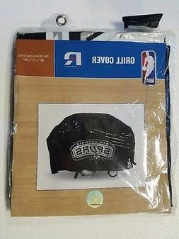 San Antonio Spurs Economy Team Logo BBQ Gas Propane Grill Co