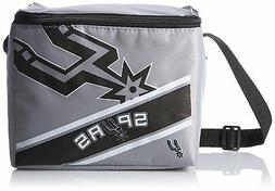 San Antonio Spurs Insulated soft side Lunch Bag Cooler New N