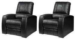 San Antonio Spurs NBA HT Recliner