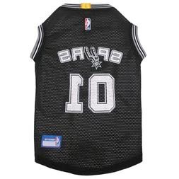 San Antonio Spurs NBA Officially Licensed Pets First Dog Pet