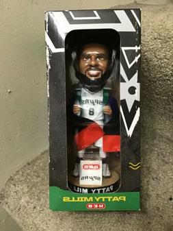 San Antonio Spurs Patty Mills Bobblehead