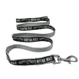 - Pets First San Antonio Spurs Leash. Shipping Included