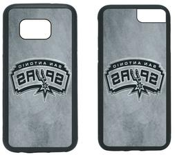 SAN ANTONIO SPURS PHONE CASE COVER FITS iPHONE 7 8+ XS MAX S