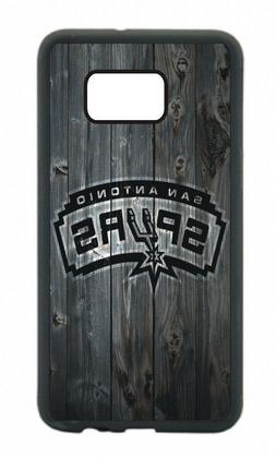 San Antonio Spurs Phone Case For Samsung Galaxy S10 S9 S8 S7