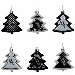 San Antonio Spurs Shatterproof TREES Holiday Christmas Tree