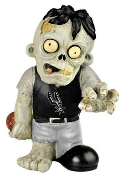 SAN ANTONIO SPURS ZOMBIE FIGURINE new in box