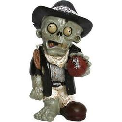 San Antonio Spurs Zombie on Logo Figurine  NBA Figure Garden