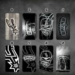 wallet case san antonio spurs iphone 7