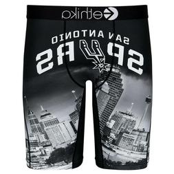 Ethika x Fanatics x NBA Size Medium San Antonio Spurs Men's